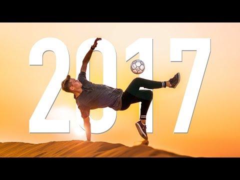 FREESTYLE FOOTBALL 2017