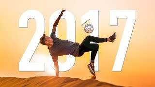FREESTYLE FOOTBALL 2017