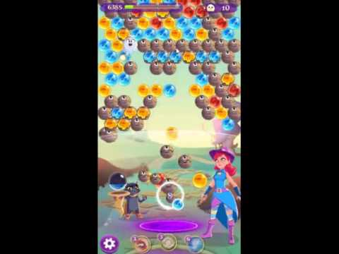 Bubble Witch Saga 3 Level 89 - NO BOOSTERS 🐈