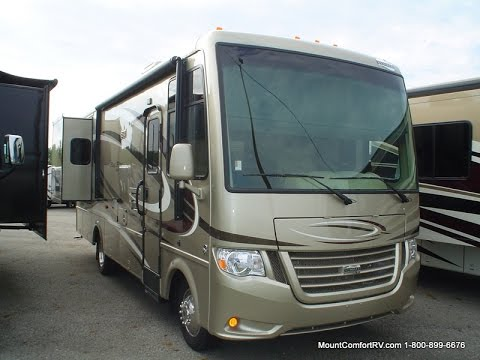 New NEW 2015 Thor Motor Coach Outlaw 38RE  Mount Comfort RV  FunnyCatTV