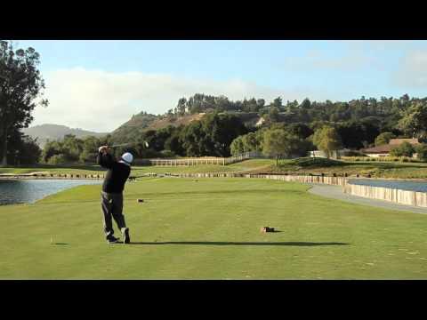 Golf at Carmel Valley Ranch