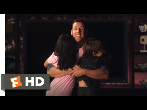 Just Go With It (2011) - Fake Hugs Scene (7/10) | Movieclips