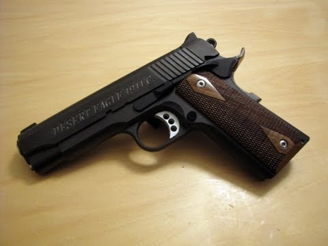 1911 Buyers Guide, how to not get ripped off.