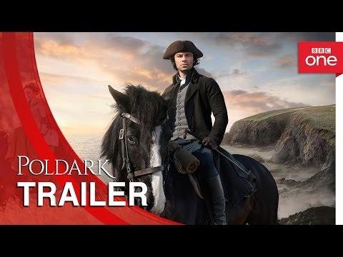 Poldark: Series 2 Teaser Trailer - BBC One