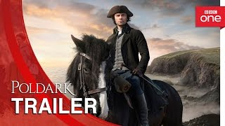 Poldark: Series 2 Teaser Trailer - BBC One