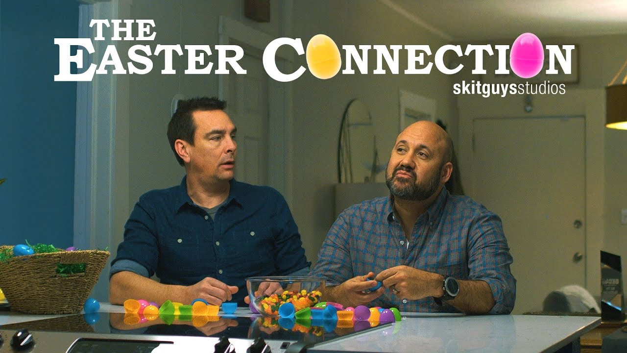 Easter Connection   Skit Guys