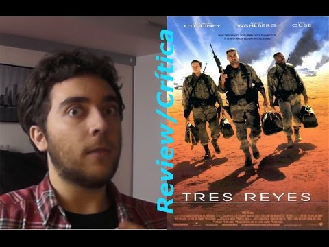 Review/Crítica: Tres Reyes (1999)