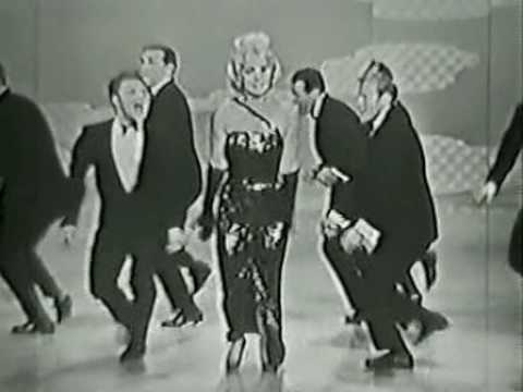 Betty Hutton - The Hollywood Palace (1964) Part 1 Mp3
