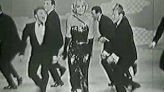 Betty Hutton - The Hollywood Palace (1964) Part 1