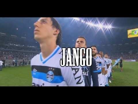"Geromel ""Beckenbauer Style"" | Grêmio"