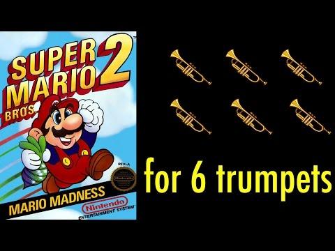 Summertime Sequels - Super Mario 2