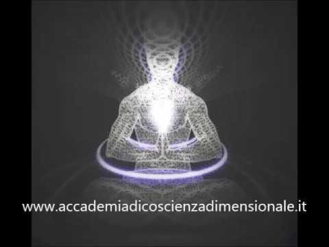 Meditation mix - 7 Lasciati andare e tutto passerà (Lele)