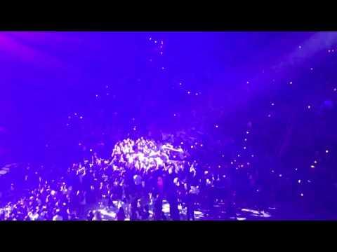 G-Dragon: Untitled, 2014@ SAP Center