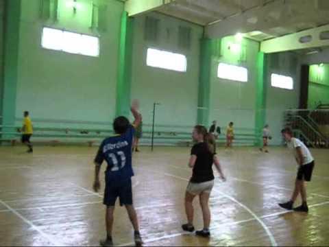 Урок по волейболу 8 класс видео
