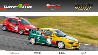 Eontyre 8H Cup Deltävling 4, Sturup Raceway, 2021