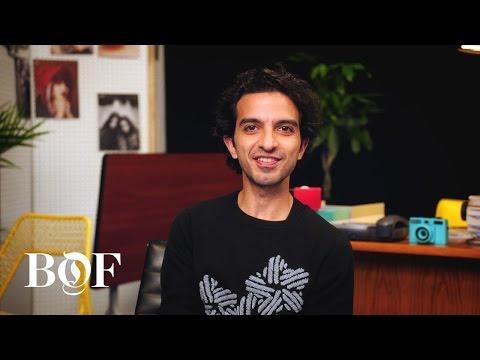Imran Amed | Fashion at Work