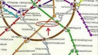 Музыкальная история Московского МЕТРО // Musical METRO Story