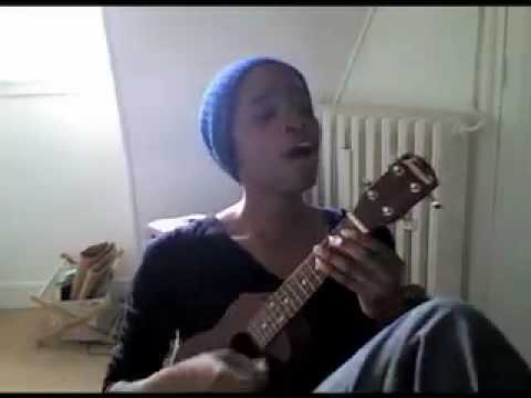 Irma- I try  (Macy Gray cover)