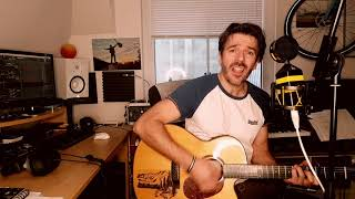 Such a simple thing - Ray LaMontagne acoustic cover