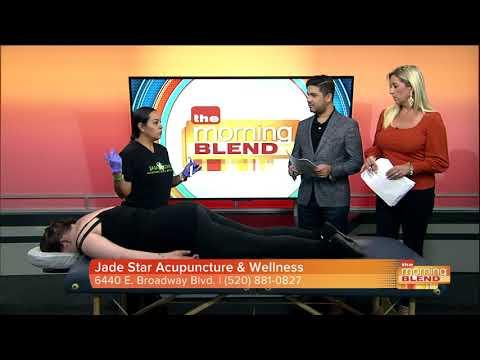 Jade Star: The surprising health benefits of Gua Sha