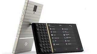 BlackBerry Sintra New Smartphone Concept ᴴᴰ