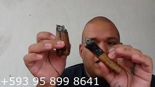 Interpretando el tabaco 3