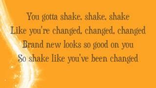 MercyMe - Shake - with lyrics (2014)