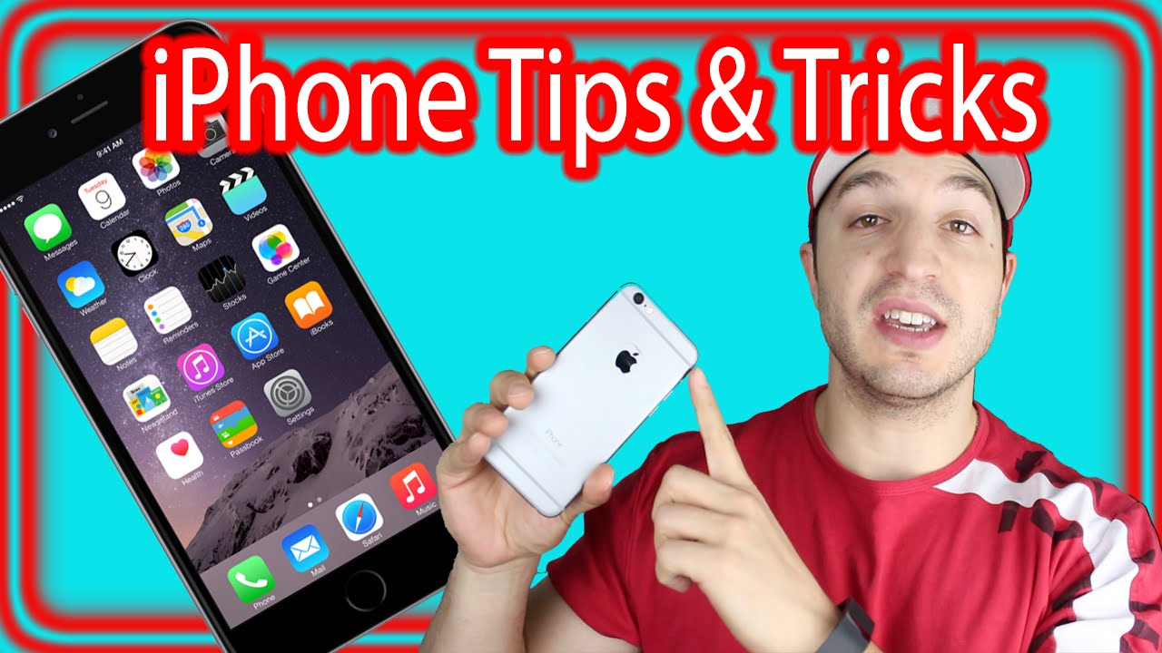 tips and tricks for iphone 6 iphone 5 5c 5s and 6 tips and tricks using ios 7 amp ios 19473