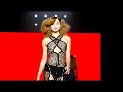 Sonia Rykiel | Fall Winter 2018/2019 Full Fashion Show | Exclusive