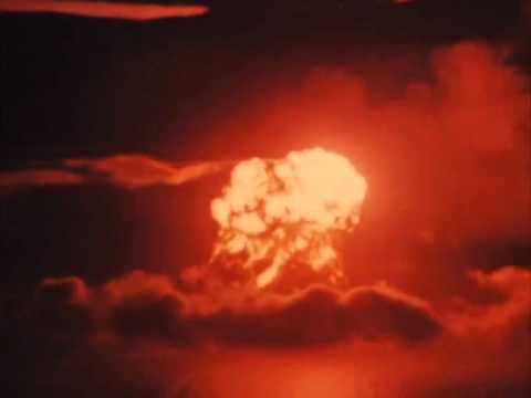 Nuclear Explosions Compilation / Aphex Twin