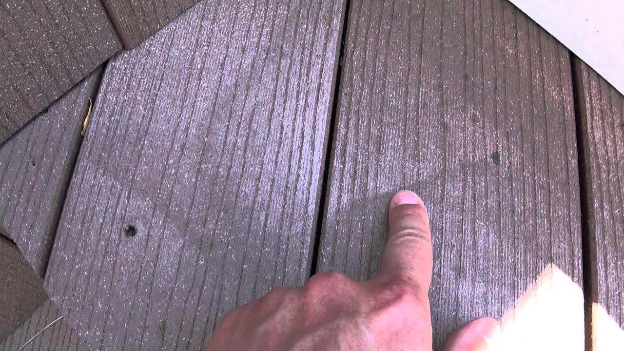 Timbertech Deck Porch Product Mold