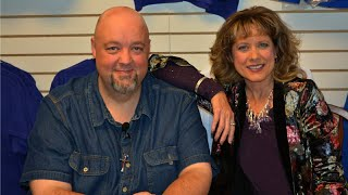 """Episode Forty of Series """"What Love Means"""" with Heather Thomas Van Deren of HTV Ministries"""