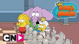 KRAL ŞAKİR I Kareli Macera I TAM BÖLÜM I Cartoon Network Tükiye