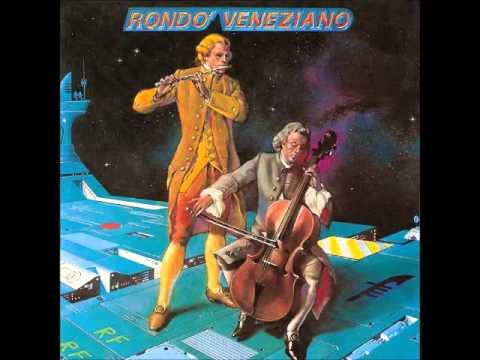 1980 Rondo' Veneziano: 01 Rondo' Veneziano