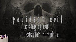 Resident Evil 4 Rising of Evil (PC) | Chapter 4-1 pt. 2 (fixed)
