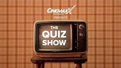 The Quiz Show live aus dem CinemaxX Mannheim!