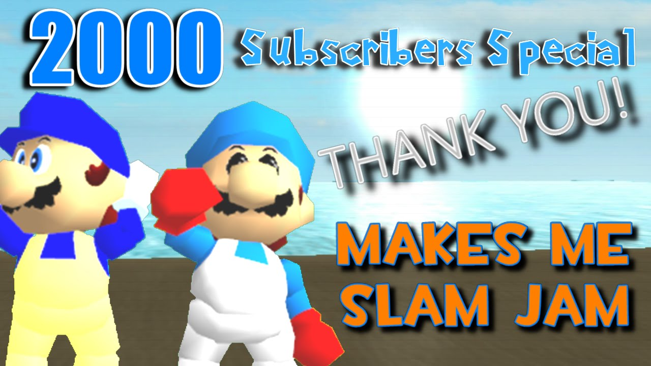 2000 subscribers special thank you all 7