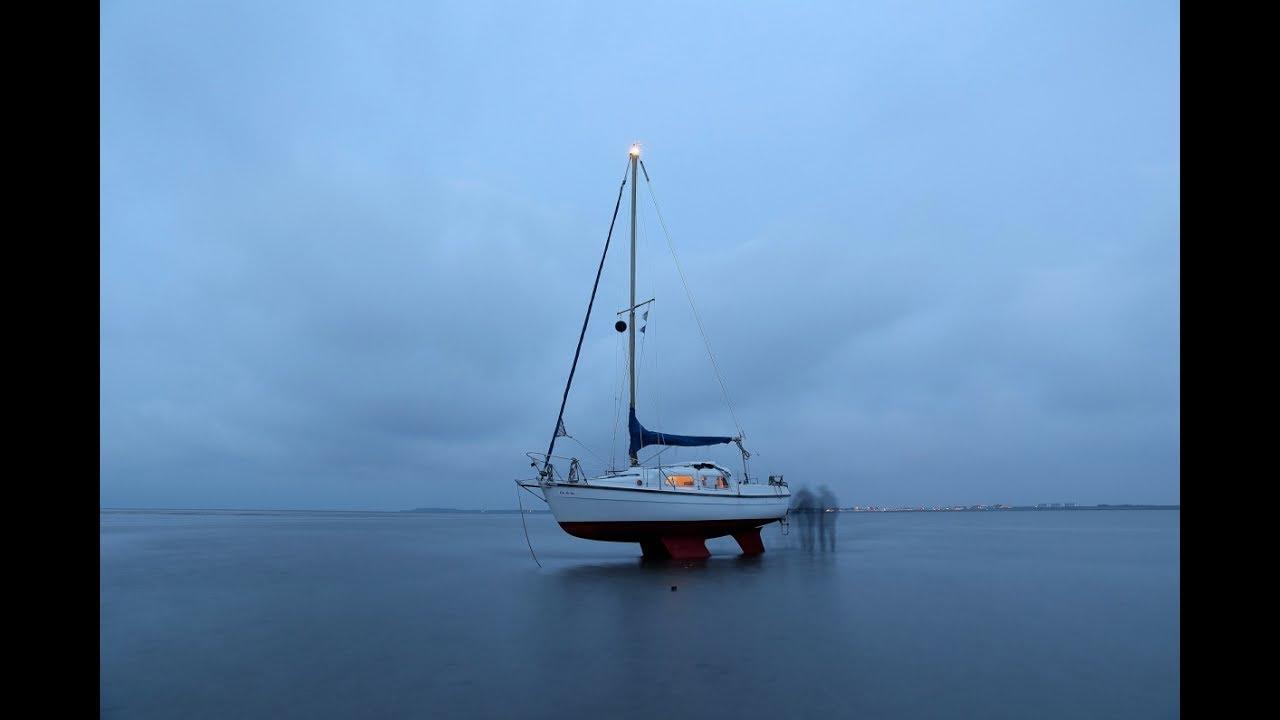 Download 2017 - Leisure-22 - Zeilen in Nederland & Droogvallen op de Waddenzee - Nederland