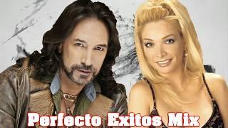 Baladas Romanticas Marco Antonio Solis Y Marisela Exitos Sus Mejores Canciones - Mix Baladas 2018