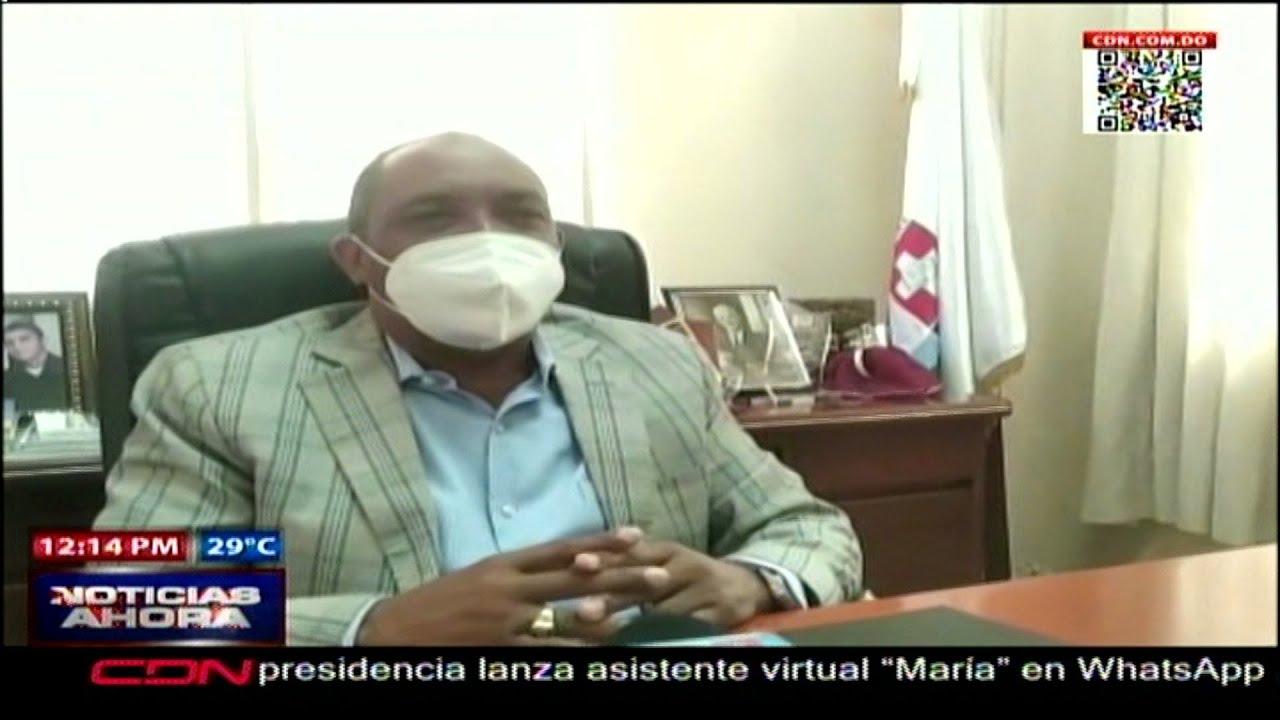 Gobernador de San Cristóbal pide se habilite a Danilo Medina para ...