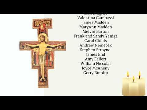 All Souls Remembrance Prayer 2020 (Serra Catholic High School)