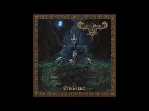 Crimson Moon - Oneironaut (Full Album)