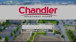 Chandler Park Apartments // Bowling Green, KY