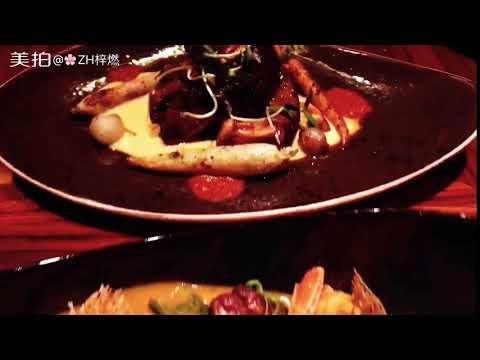 Bo-Kaap Malay Seafood Curry & Botswana-style Seswaa Beef Short Rib 🍖 非洲美食 迪士尼酒店餐廳Disney Hotel Food
