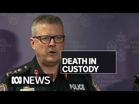 Police officer charged with murder over teen's death in custody | ABC News