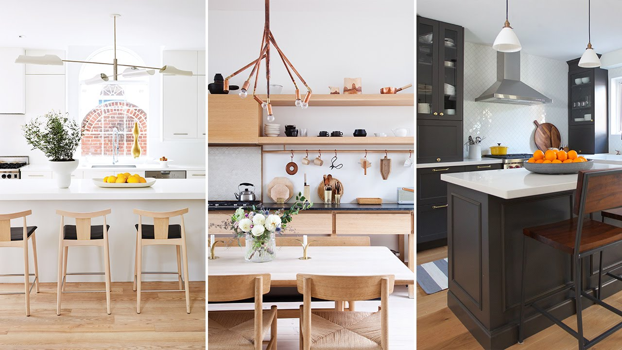 Get Kitchen Design Inspiration For Your