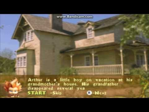 Arthur And The Minimoys Game Soundtrack To The Mul Mul Farm 1 Youtube