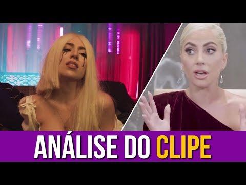 """Lady Gaga Analisa: """"Ava Max - Sweet but Psycho"""""""