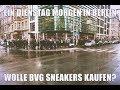 Adidas und BVG sorgen für Massenansturm in Berlin Mitte