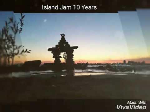 Island Jam 2006-2016